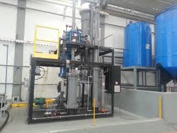 HCL Recovery System