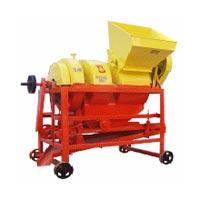 Motor Engine Operated Multicrop Threshers