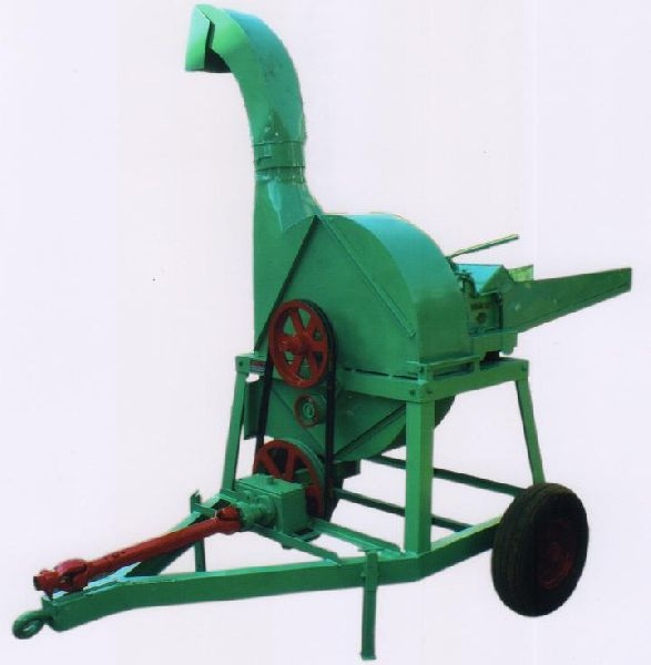 Tractor Driven Chaff Cutter