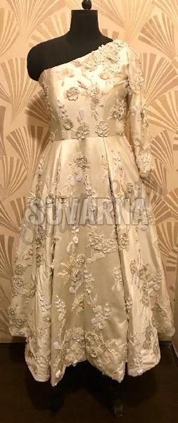 Fashionable Anarkali Suit