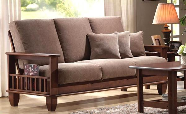 Wooden Sofa Set Manufacturer in New Delhi Delhi India by ...
