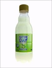 Fresh Lime Herbal Sparkling Health Drink