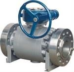 API Approved Ball Valve