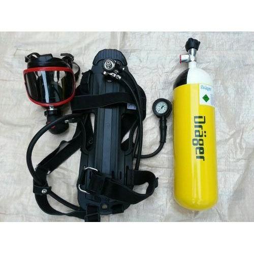 Breathing Apparatus Set