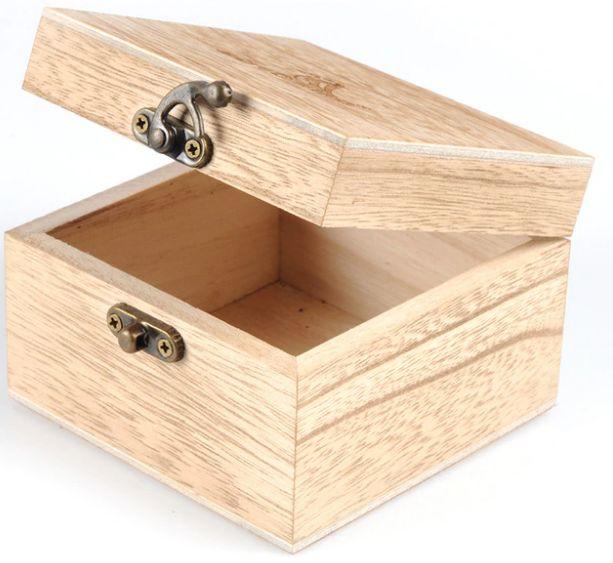 Wooden Box, Feature : High Strength, Perfect Shape at best price INR 200INR 500 / Piece in Sambhal Uttar Pradesh from HH Handicraft ID:4903757