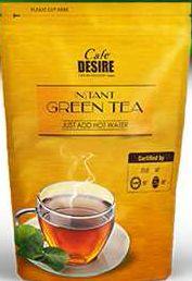 Cafe Desire Instant Green Tea