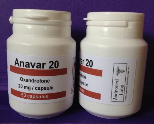 Anavar cycle/result (YBNL923)
