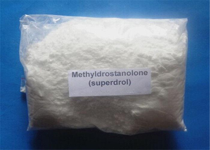 Methasterone (Steroids) Supplier, Superior Steroid (YBNL133)