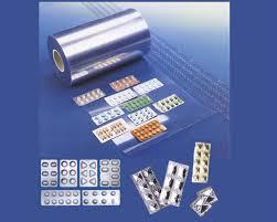 Pharma Product Caps Aluminium And Foil