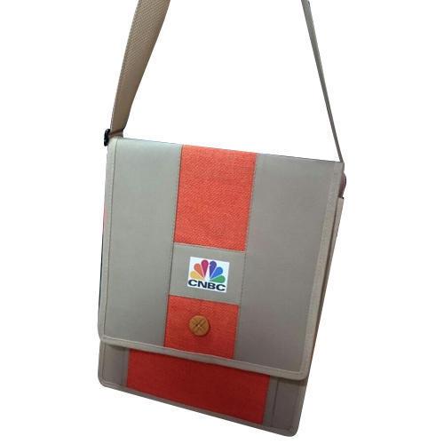 Executive Printed Jute Bags