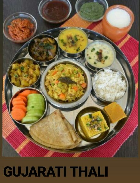 Gujarati Food Catering Services