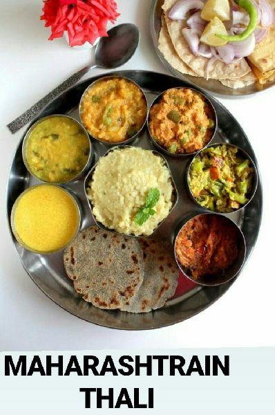 Maharashtrian Food Catering Services