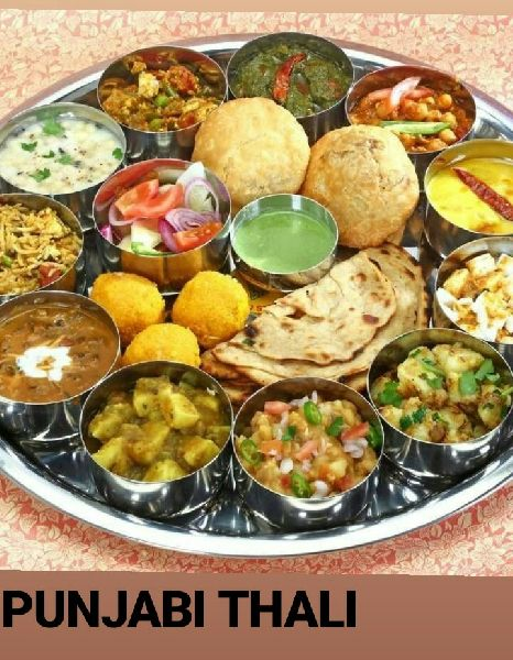 Punjabi Food Catering Services