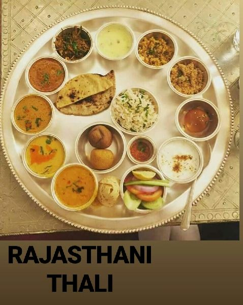 Rajasthani Food Catering Services