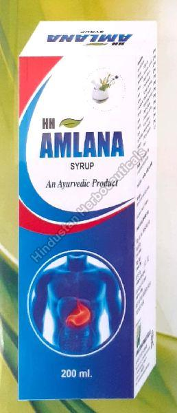 Amlana Gastric Syrup