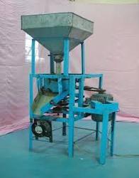 Impact Huller Machine