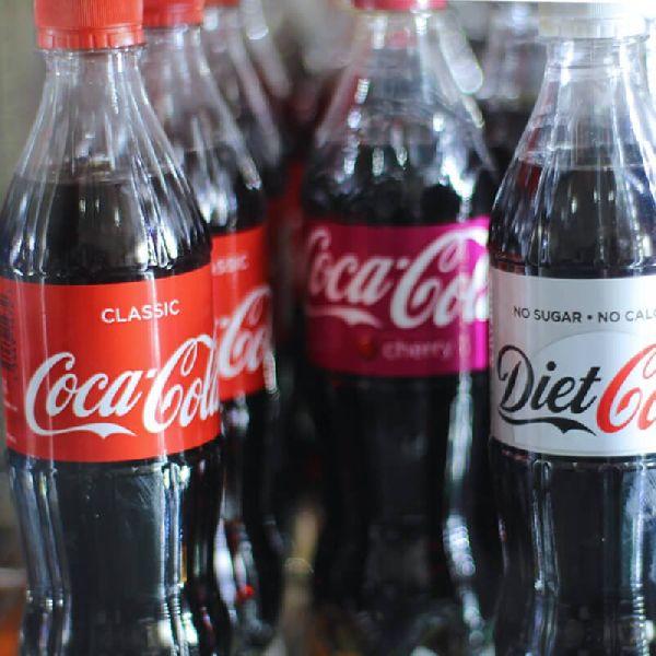 Coca Cola Cold Drinks