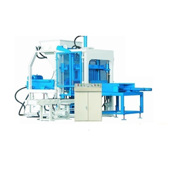 concrete paver block machine (CI 320)