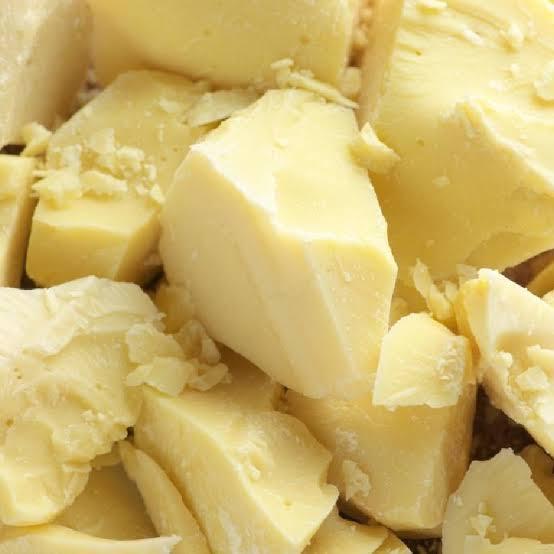 Pure Cocoa Butter