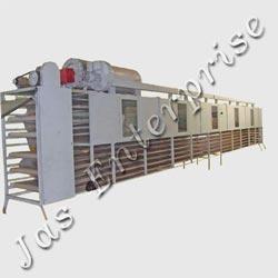 papad dryer machine