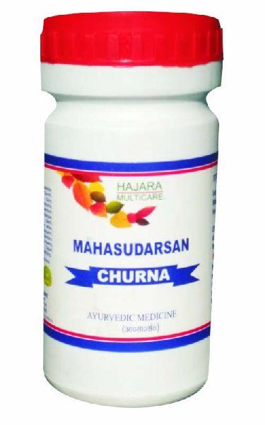 Mahasudarshan Churna