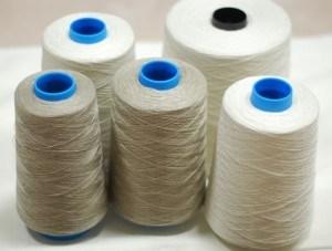 Flax Yarn (flax yarn)