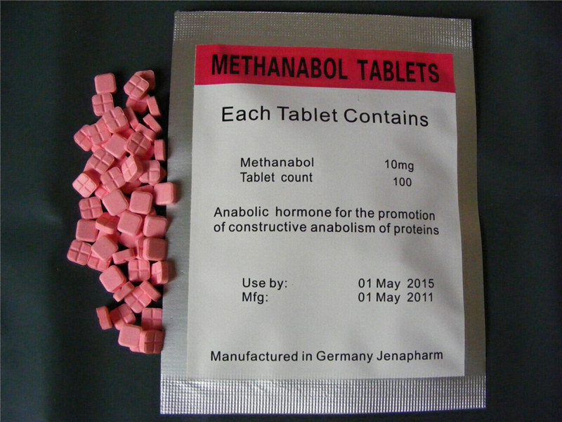 Dianabol Tablets (Methanabol) D-Bol 10mg Anabolic Steroids Oral Pills (YBNL4527)