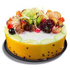 Fruit Cakes