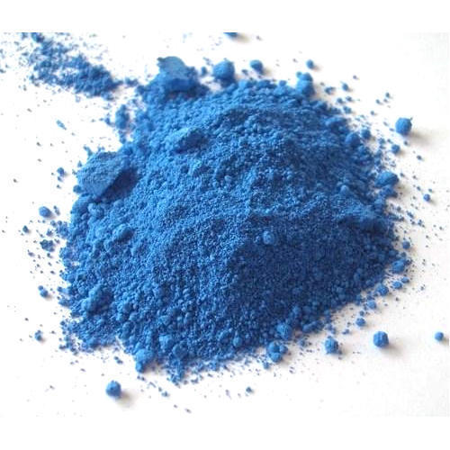 Copper Phthalocyanine Blue Pigment