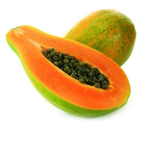 Fresh Papaya