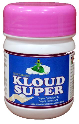 Kloud Super Spreader