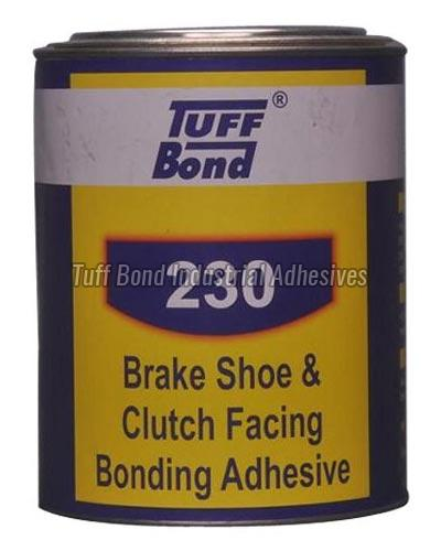 Break Shoe Adhesive (& Clutch)