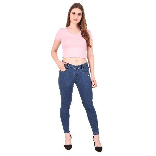 lafem fashion jeans
