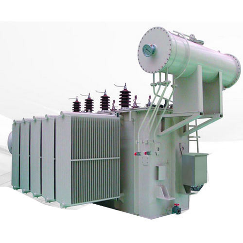 Power Distribution Transformer (Transformer)