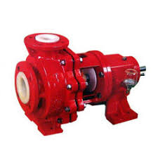 Chemical Process PVDF Pumps