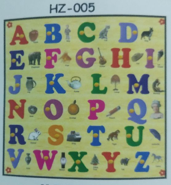 education puzzles  (Hz005)