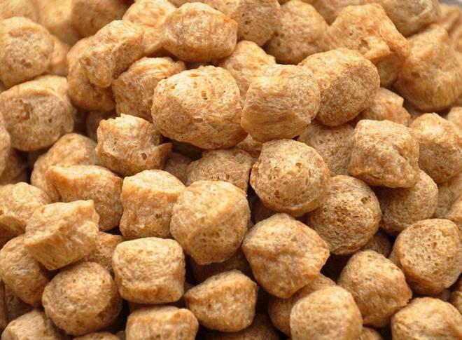 Soyabean Chunk