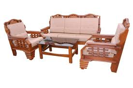 Teakwood Sofa Set Exporters In Telangana India By Mbk Wood Carving Works Id 5001065