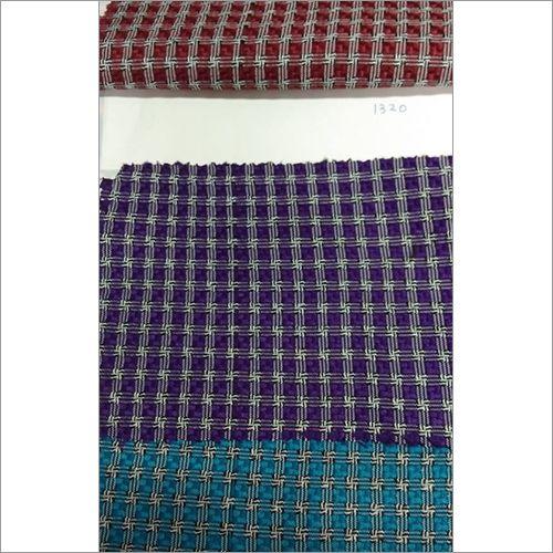 Mens Check Shirting Fabric