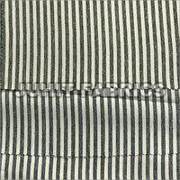 Mens Striped Shirting Fabric