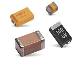 smd capacitor