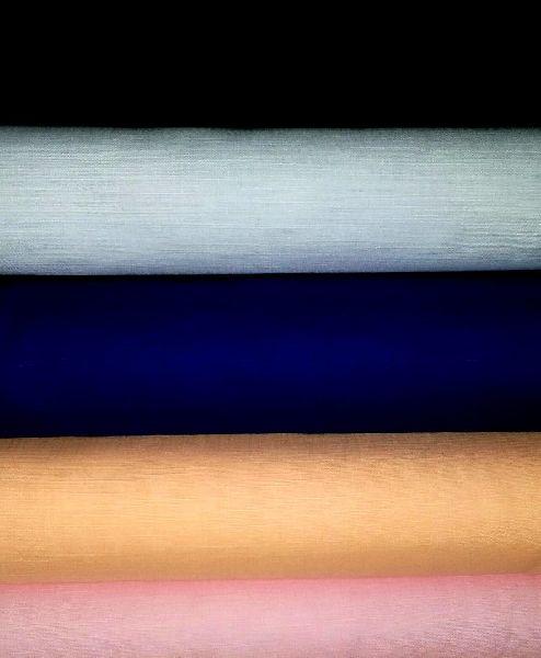100% Pure Cotton Linen Fabric (NS -02222)