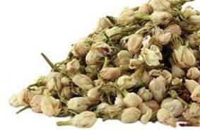 Dried Jasmine buds