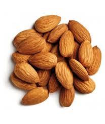 California Almonds