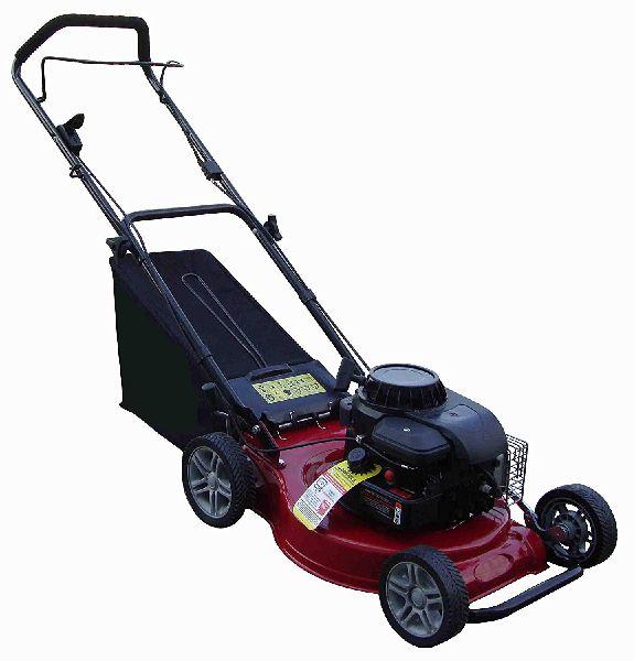 MAC 35 Petrol Lawn Mower (B07DC2L2QR)