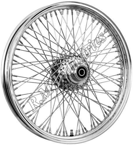 Motor Cycle Wheel Rim