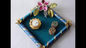 Rakhi Platters