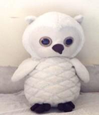 Polyester Owl Toys