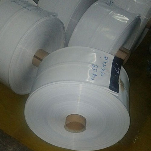 LDPE Double Layer Tube