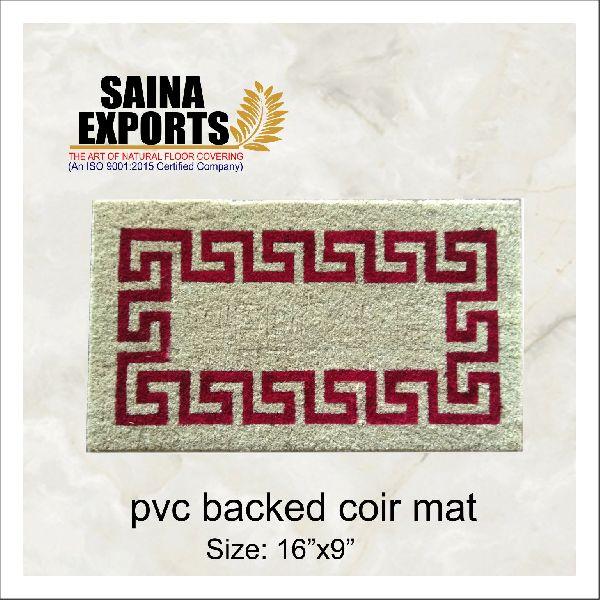greekey mat (SE-1738)